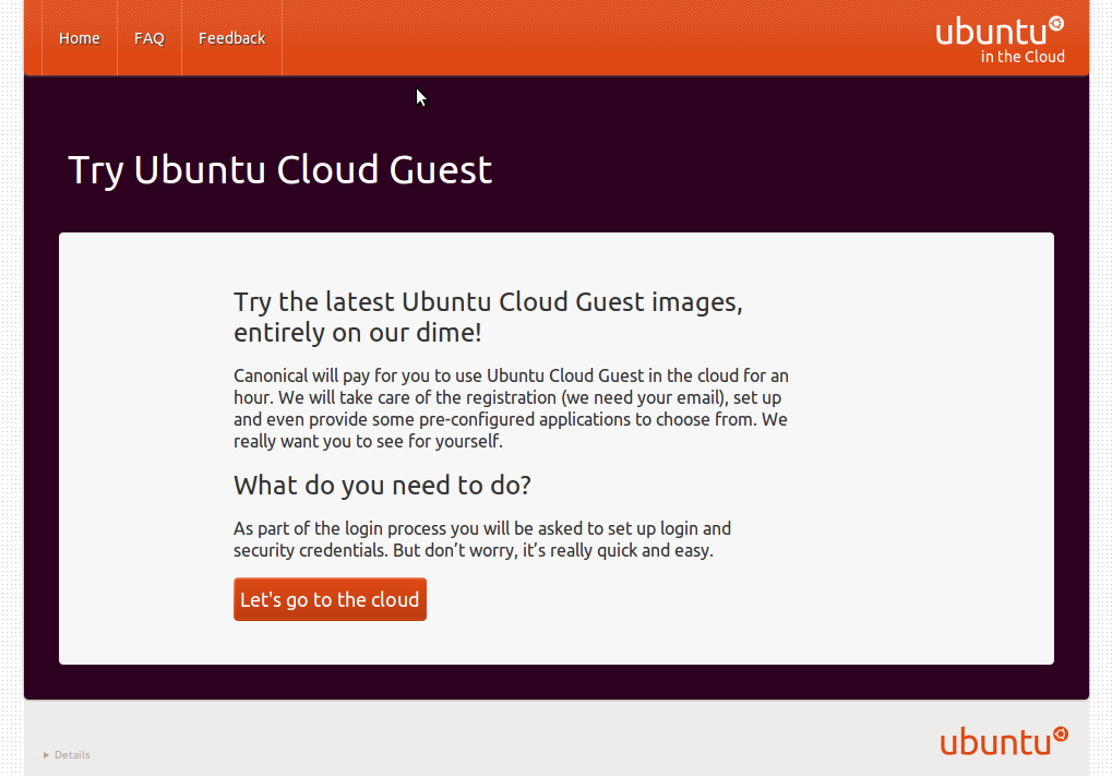 Try out the fresh new ubuntu the code post for Fresh home login